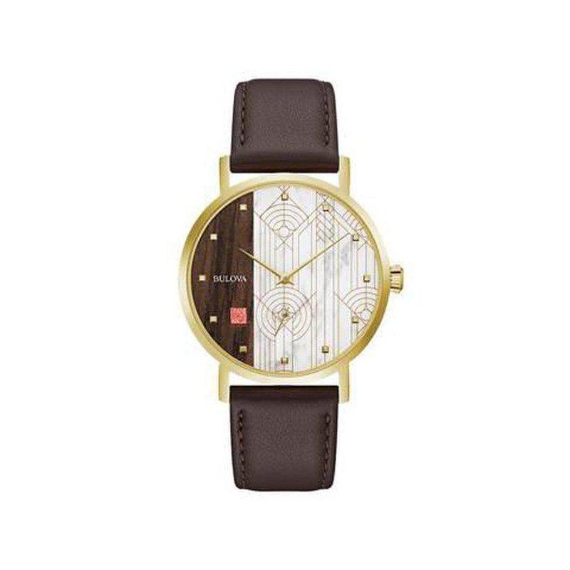 Bulova Watches 500-00141