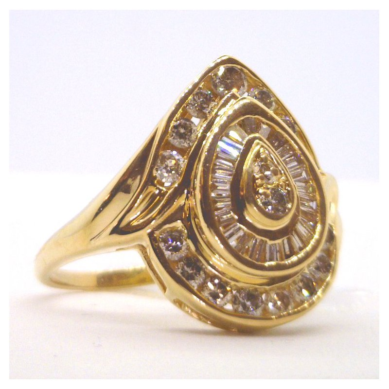 Estate Jewelry 800-00266