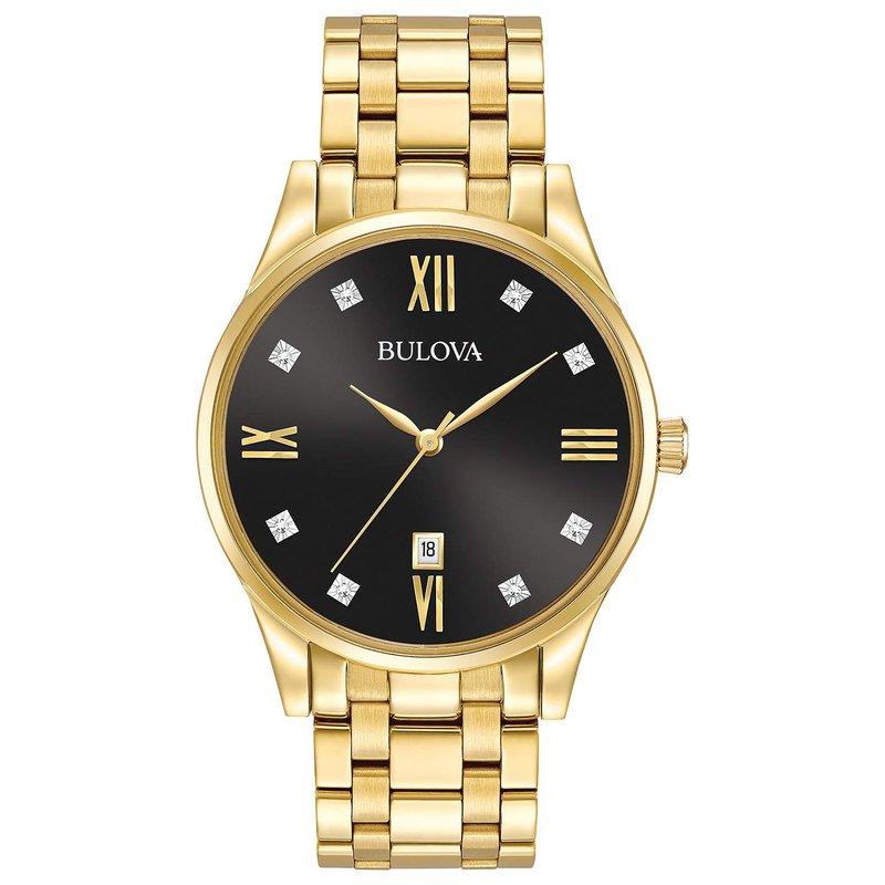 Bulova Watches 500-00098