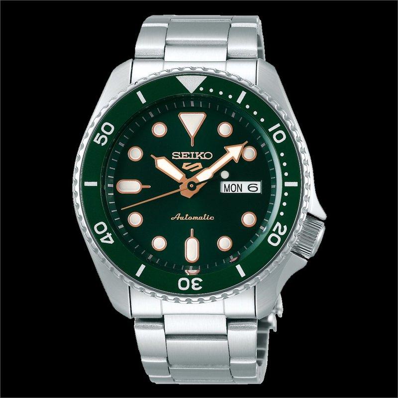 Seiko Watches 500-00028