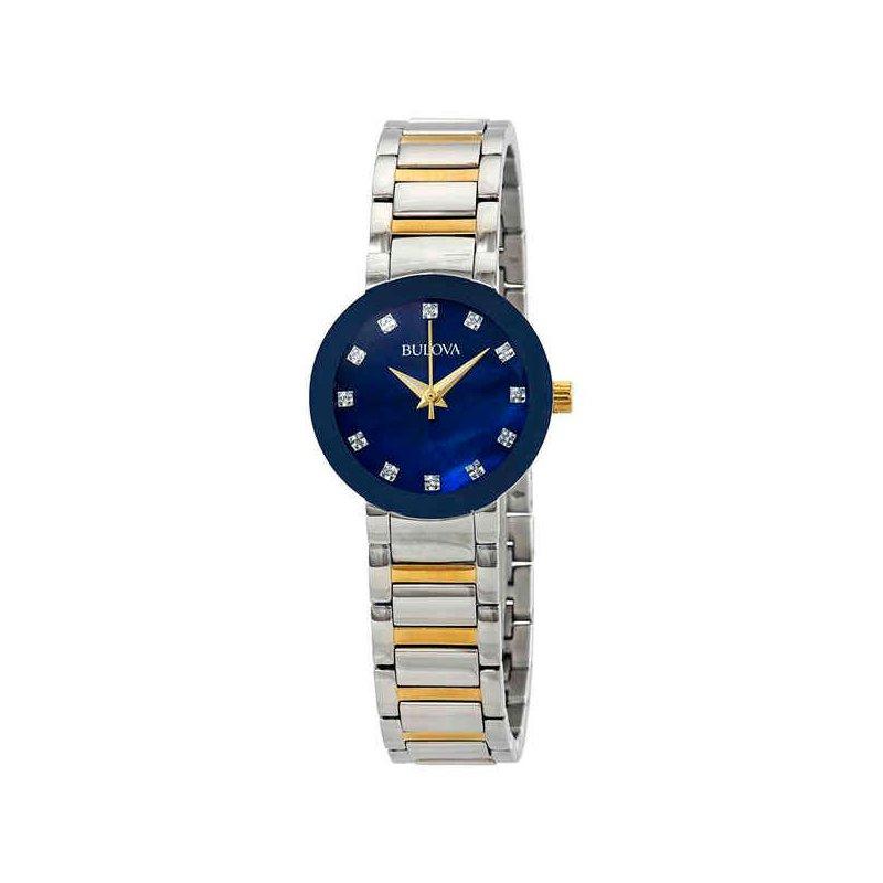 Bulova Watches 500-00087