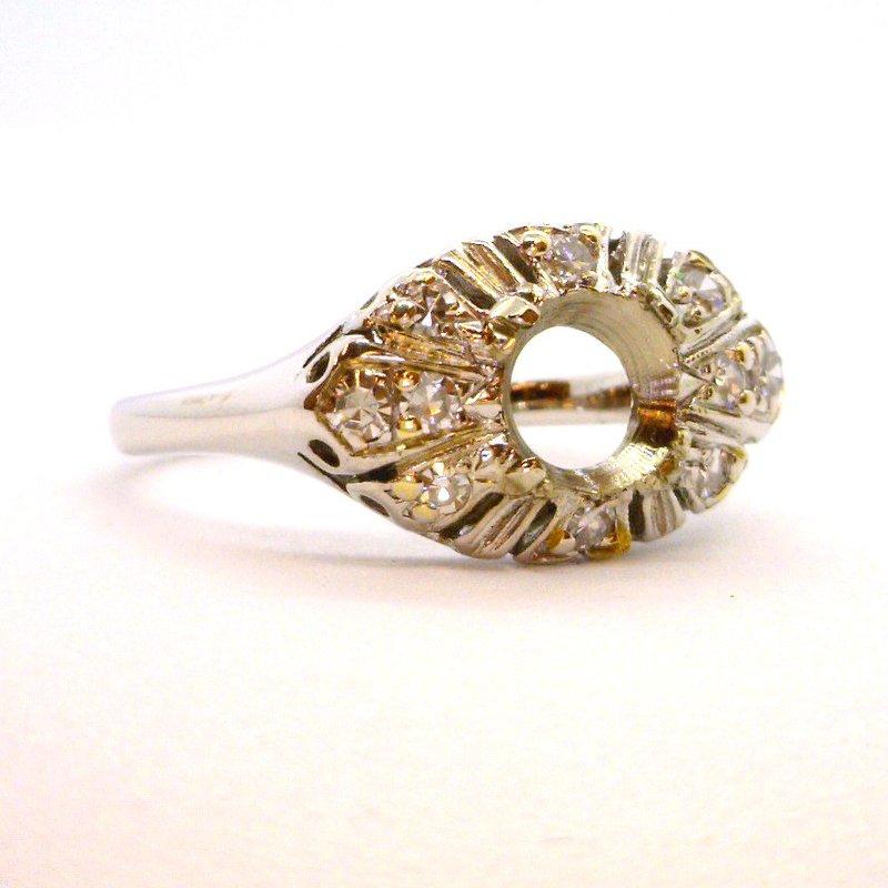Estate Jewelry 87-21643