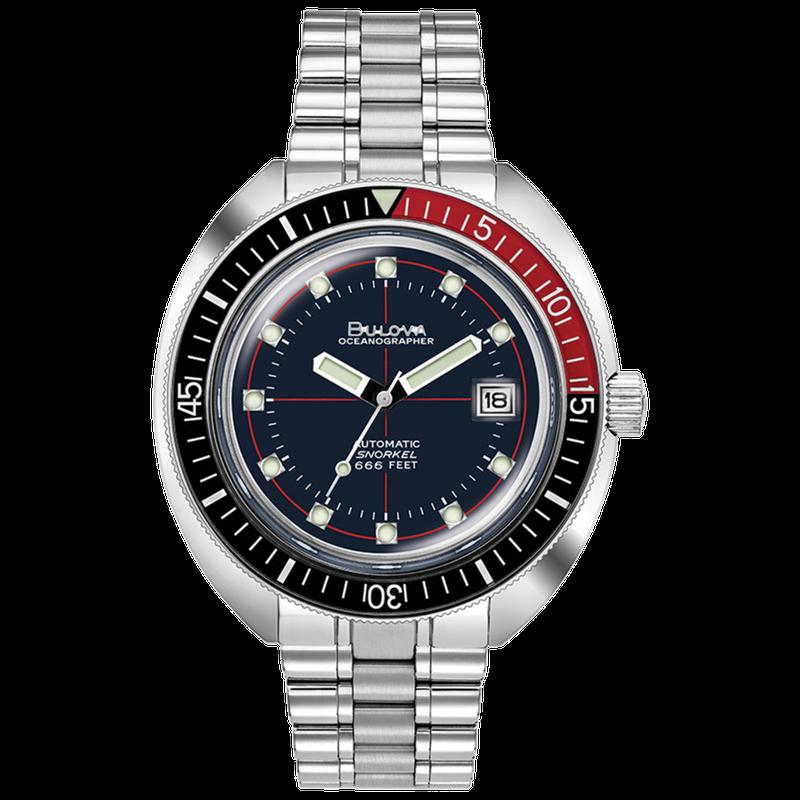 Bulova Watches 500-00094