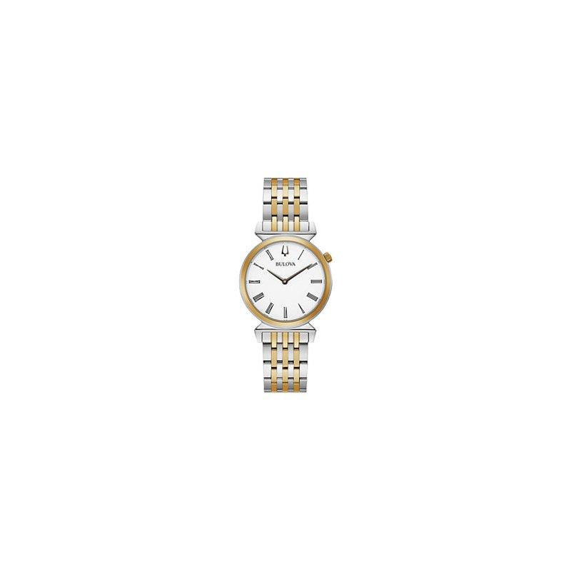 Bulova Watches 500-00075