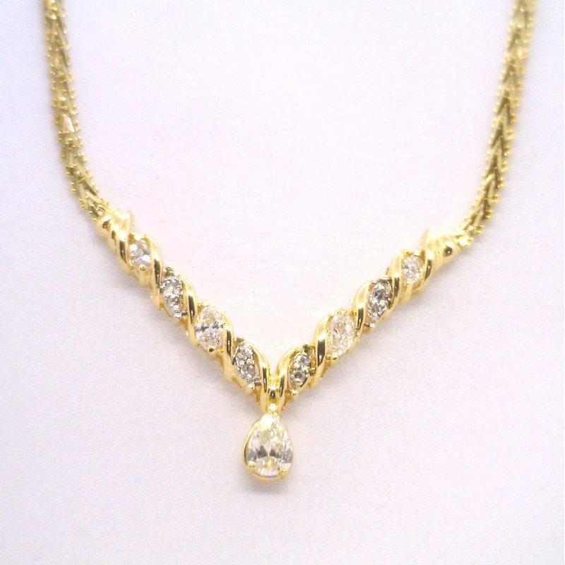 Estate Jewelry 800-00258