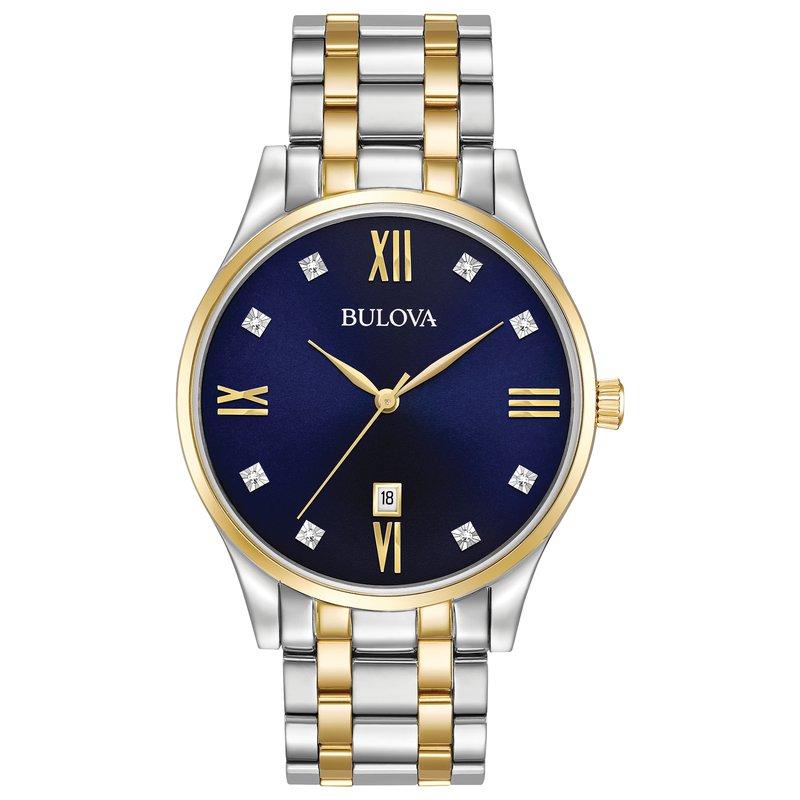 Bulova Watches 500-00127