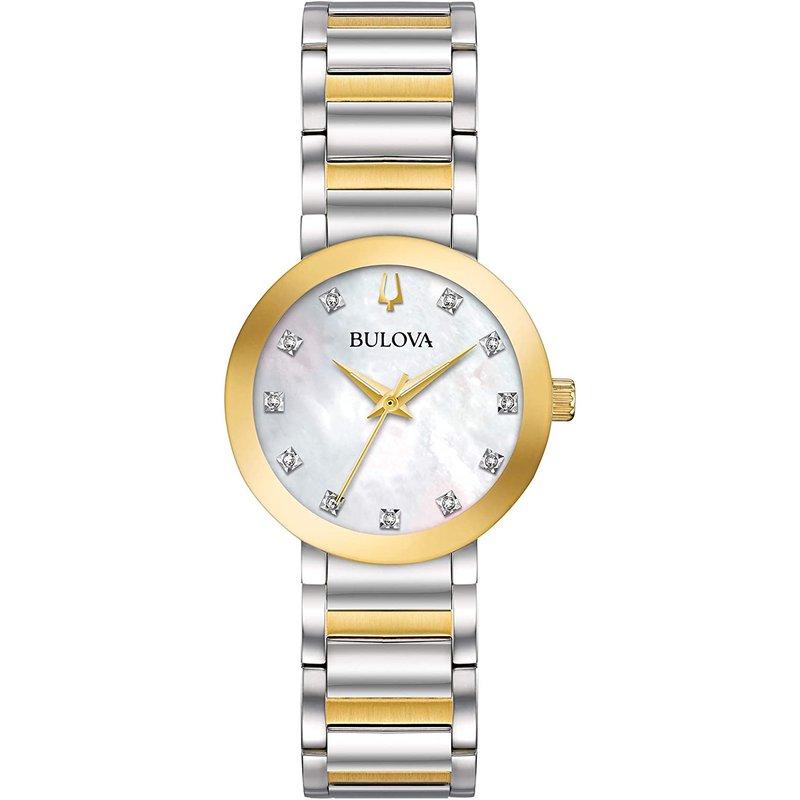 Bulova Watches 500-00080