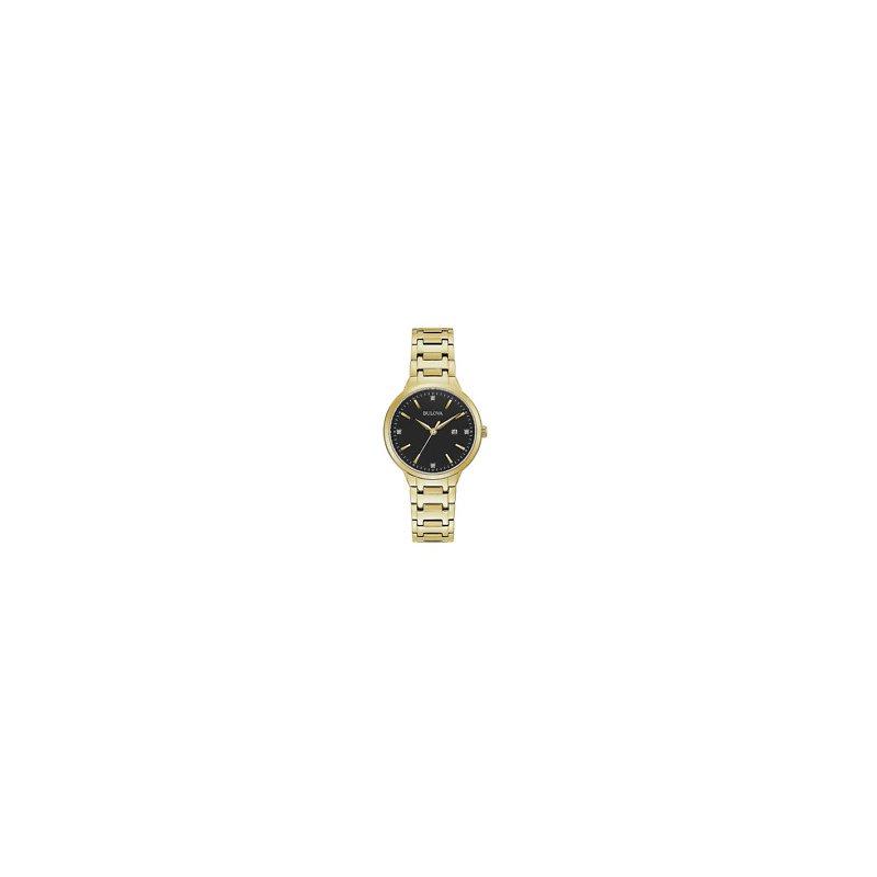 Bulova Watches 500-00079