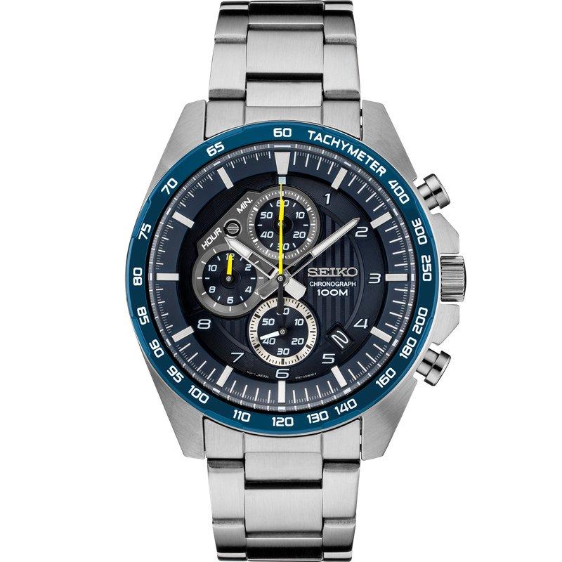 Seiko Watches 401-12253