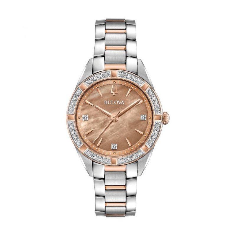 Bulova Watches 500-00086