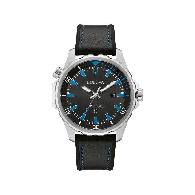 Bulova Watches 500-00145