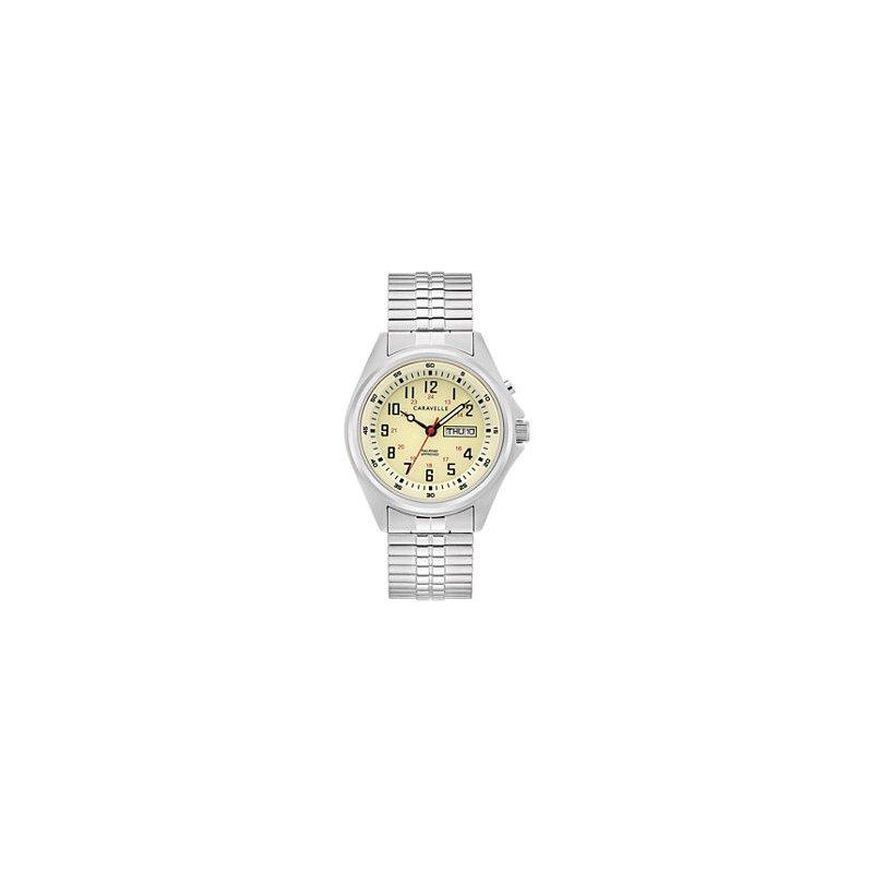 Bulova Watches 500-09259