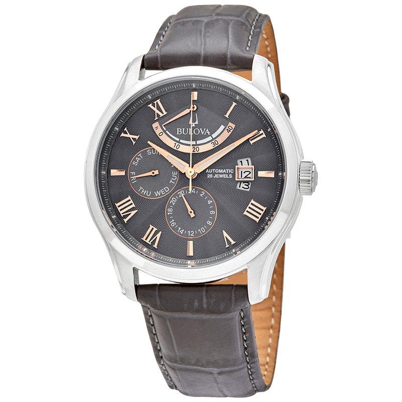 Bulova Watches 500-00097