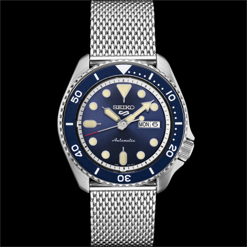 Seiko Watches 500-00057