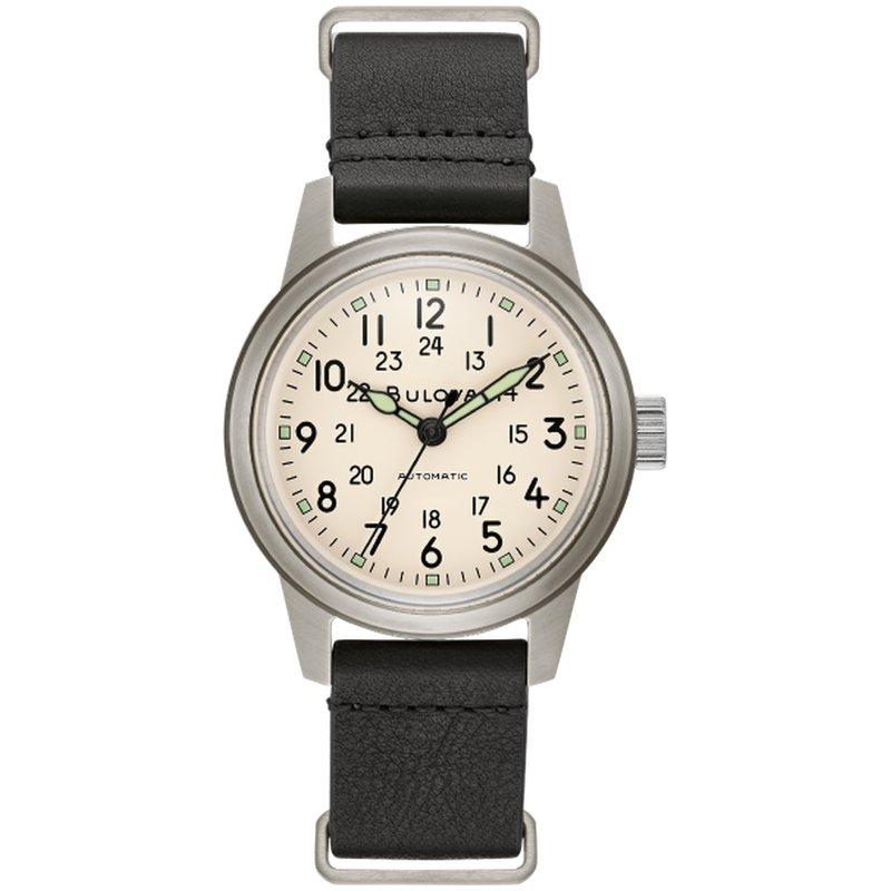 Bulova Watches 500-00125