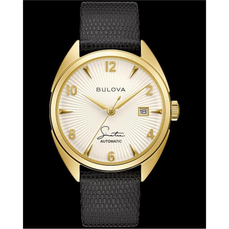 Bulova Watches 500-00132