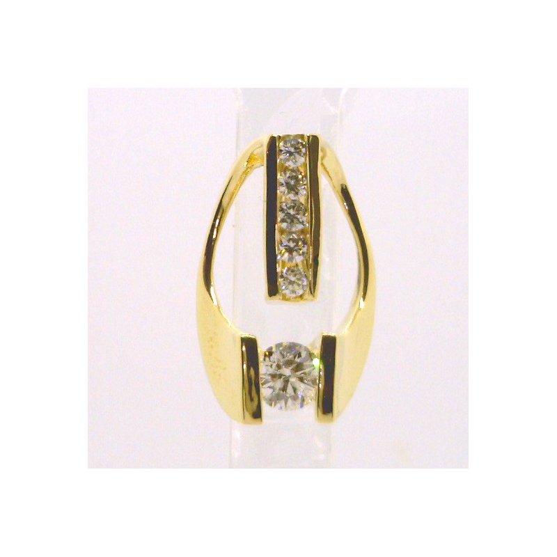 Estate Jewelry 800-00254