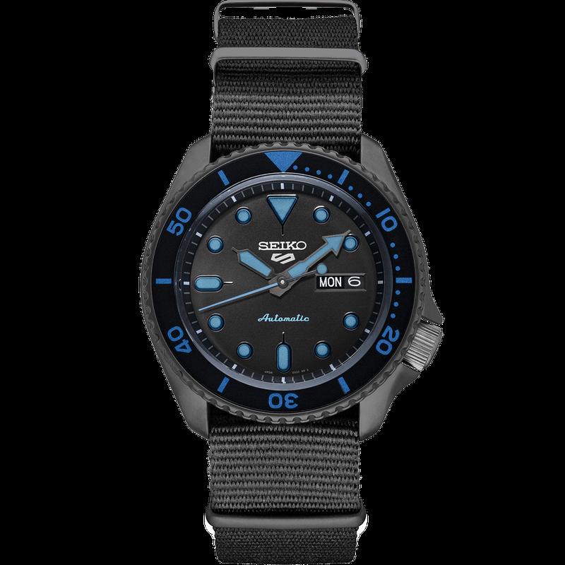 Seiko Watches 500-00040