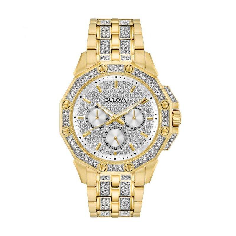 Bulova Watches 500-00095