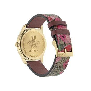 G-Timeless watch, 38mm YA1264038A