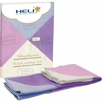 4 in 1 Polished Cloth