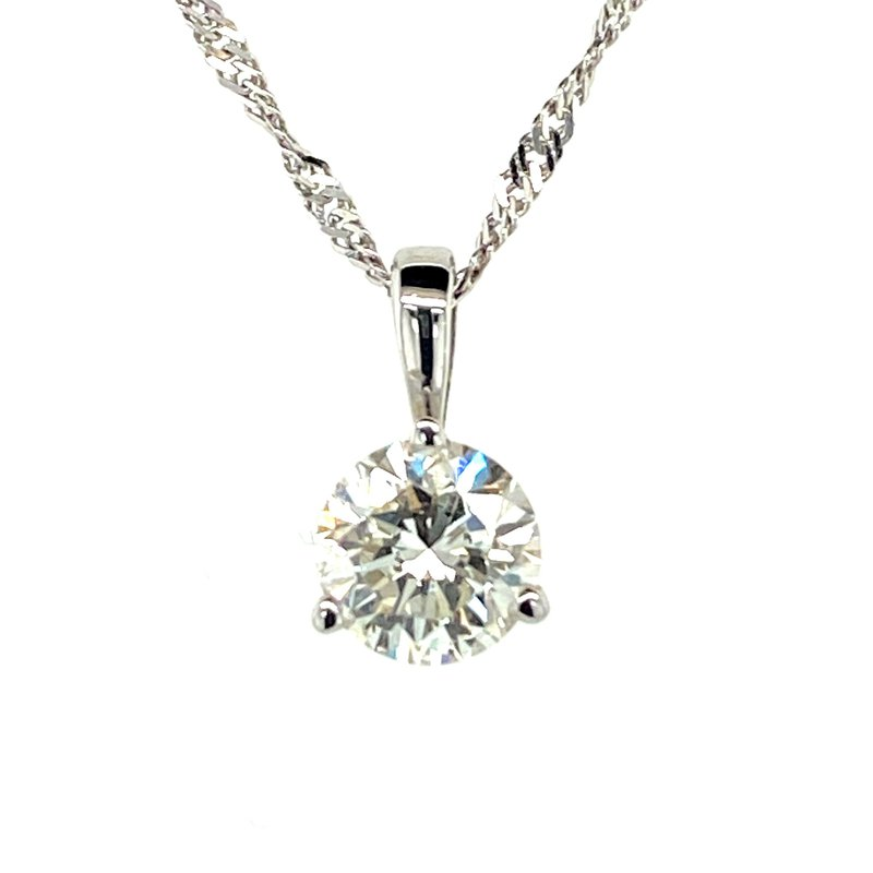 Ashley Diamond Necklace