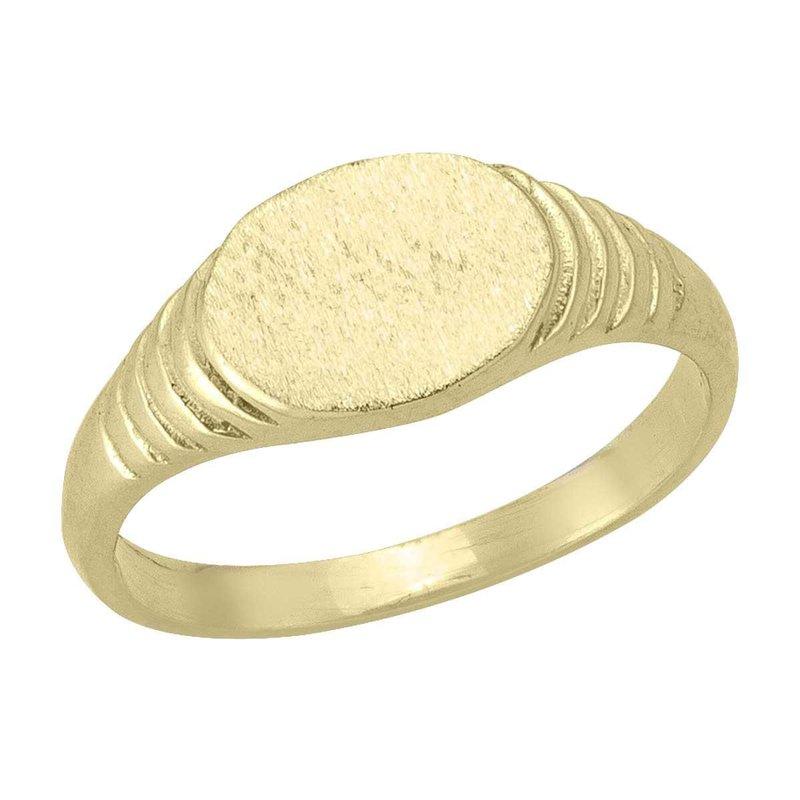 Ashley Child's Signet Ring