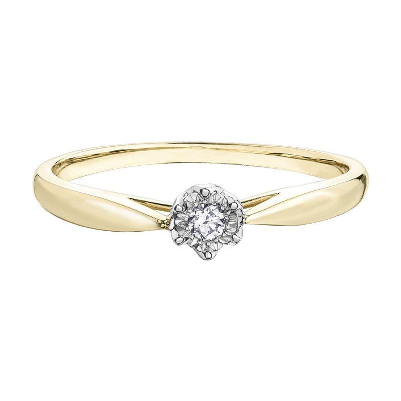 Ashley Diamond Ring