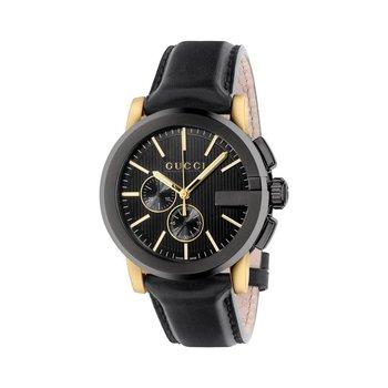 G-Chrono watch, 44mm YA101203