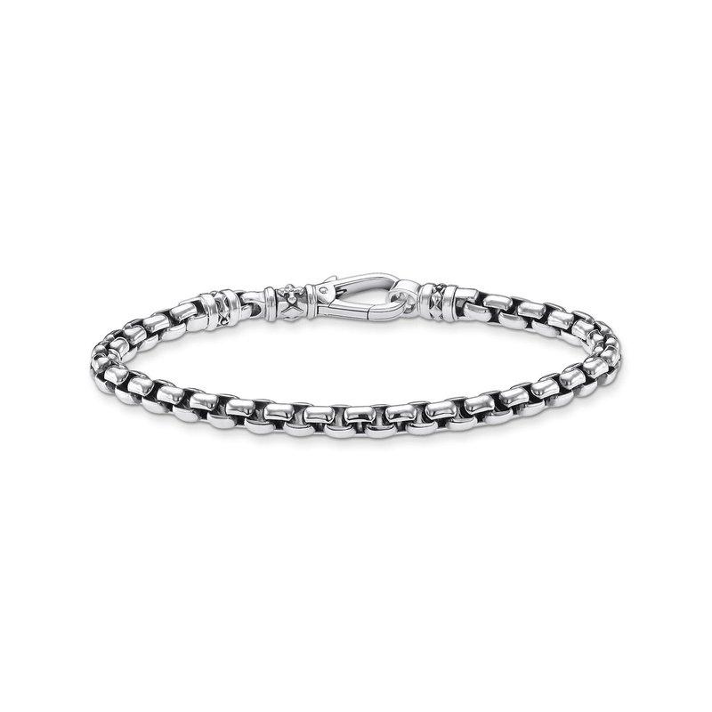 Thomas Sabo Venetian bracelet made of 925 Sterling silver A2005-637-21-L20