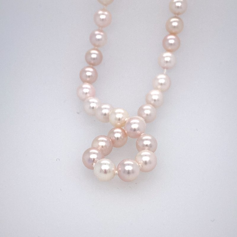 Ashley Akoya Cultured Pearls
