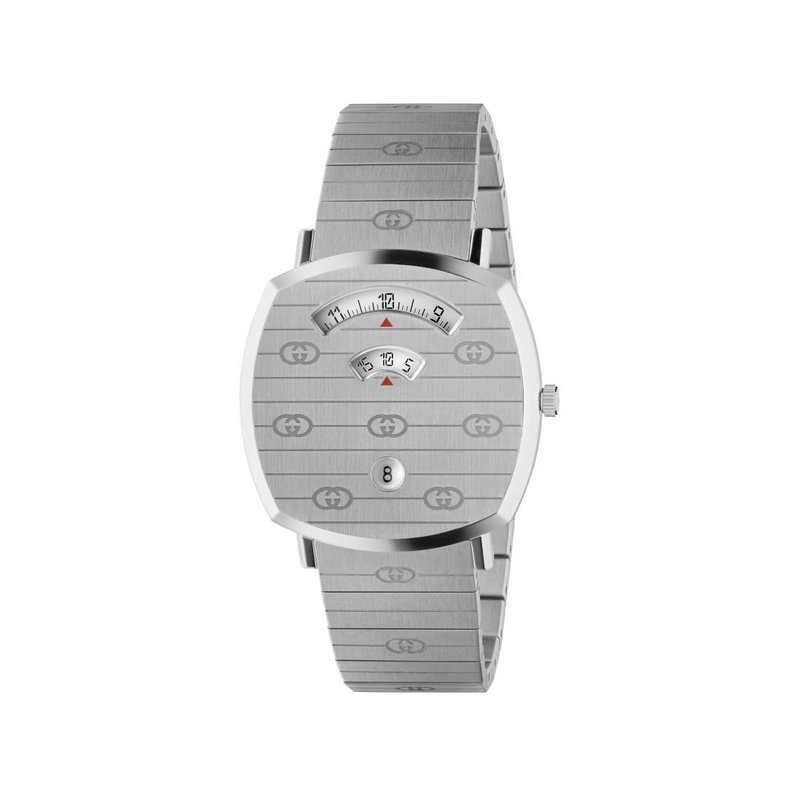 Gucci Timepieces Grip
