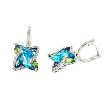 Bellarri Gemstone Earrings
