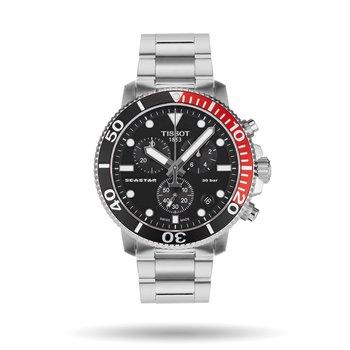 Seastar 1000 Chronograph Mens Watch T1204171105101