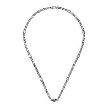 Interlocking G Necklace YBB67866100