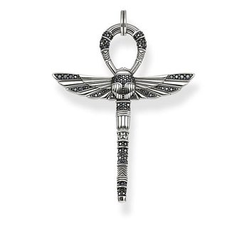 Cross Of Life Pendant