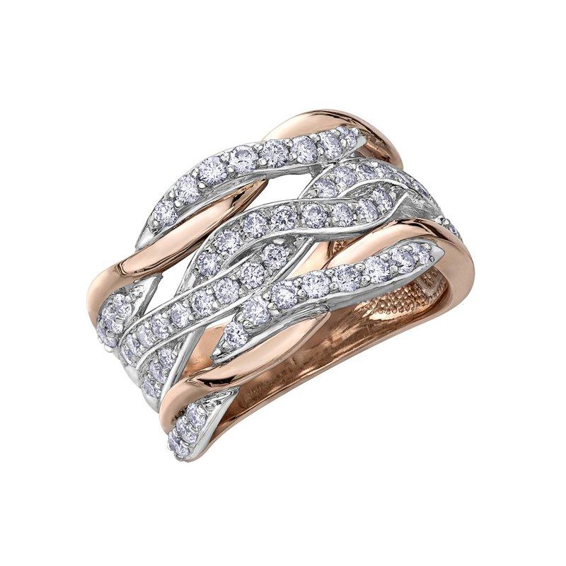 Ashley Ladies Right Hand Ring