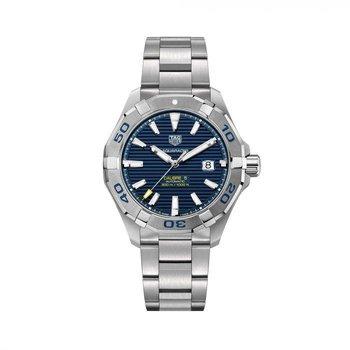 Aquaracer Automatic Blue Dial Men's Watch WAY2012.BA0927