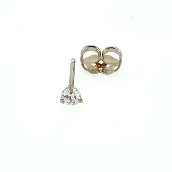 Single Stud Earrings