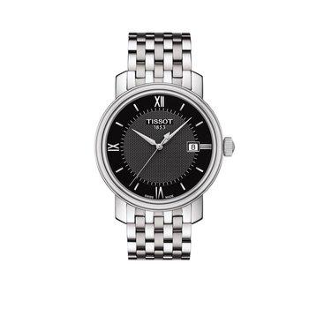 Tissot Watch T-Classic Bridgeport T0974101105800