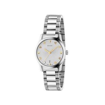 G-Timeless watch, 27mm YA126572A
