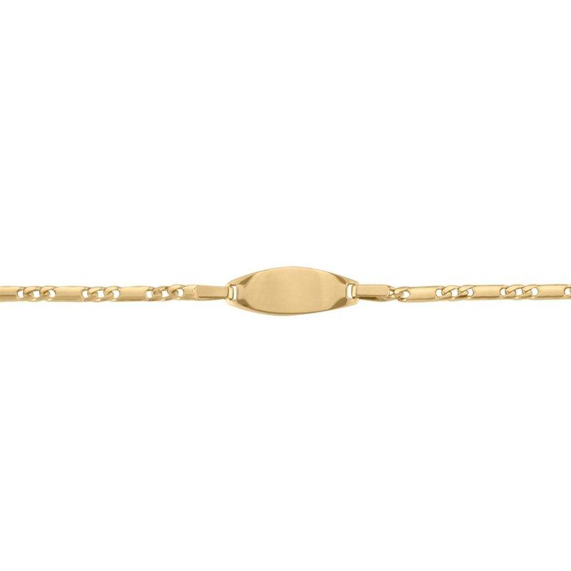 Ashley Child's I.D. Bracelet