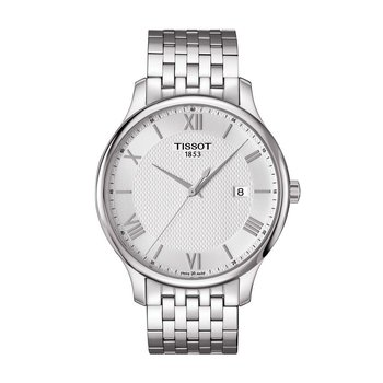 Tissot Watch Traditional T0636101103800