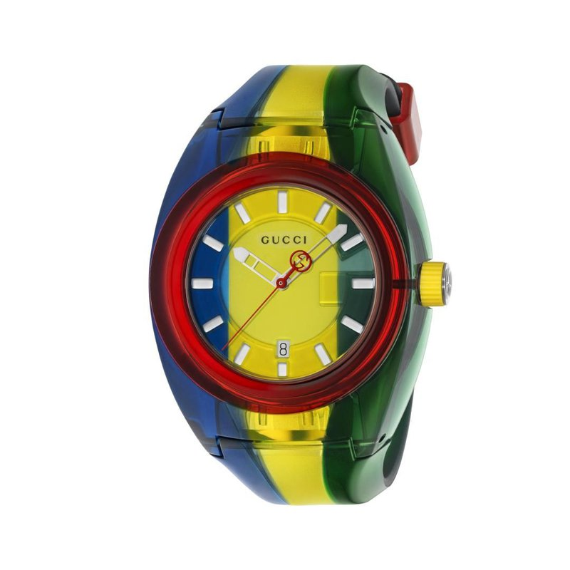 Gucci Timepieces Sync