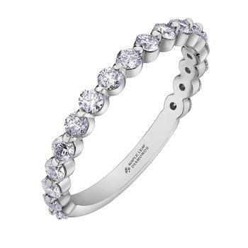 .79 carat TW. Ring