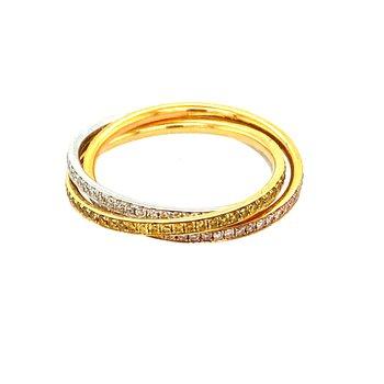 Hidalgo Rolling Rings