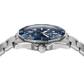 AQUARACER PROFESSIONAL 300 Automatic Watch - Diameter 43 mm WBP201B.BA0632