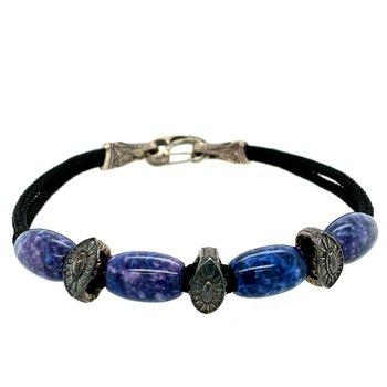 Sodalite Gallant Bracelet
