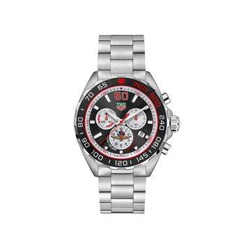 Formula 1 43mm Indy 500 limited edition quartz chronograph