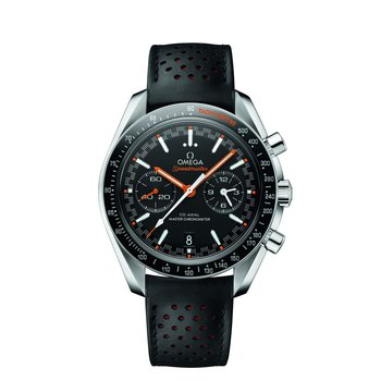 SPEEDMASTER RACING